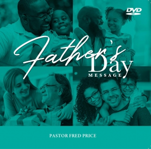 Image of Father's Day 2016 Message DVD