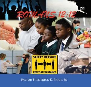 Image of Romans 12:12 (4-DVD)