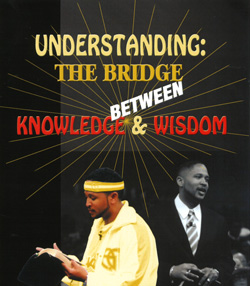 Image of Understanding The Bridgebetween Knowledge And Wisdom3-CD Series