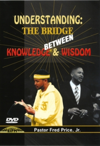 Image of Understanding The Bridge Between Knowledge And Wisdom 1 DVDS