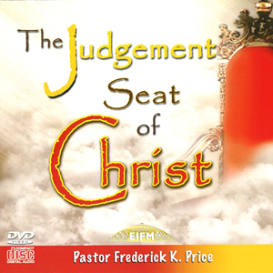 Image of The Judgement Seat of Christ 1DVD/2CD Pkg