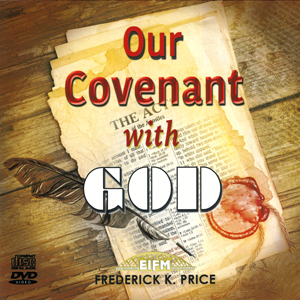 Image of Our Covenant with God CD/DVD Pkg