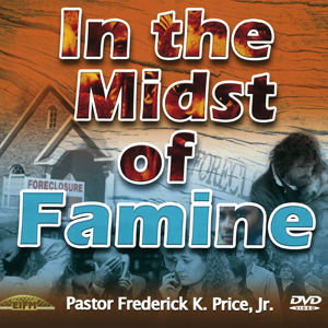 Image of In The Midst Of Famine 2-DVD Set