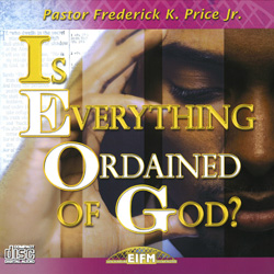 Image of Is Everything Ordained Of God?CD Set