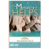 Image of The Ministry Of Helps CD/DVD Set