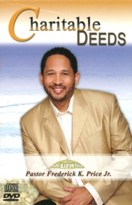 Image of Charitable Deeds CD/DVD Set