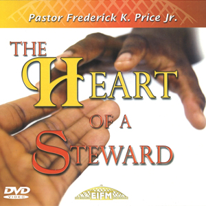 Image of The Heart Of A Steward DVD Set
