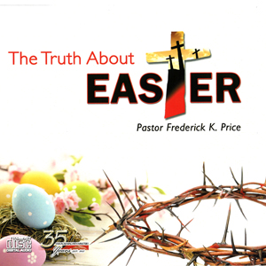Image of The Truth About Easter 5-CD Set