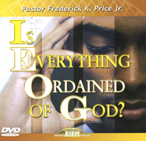 Image of Is Everything Ordained of God DVD Set