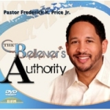 Image of The Believer's Authority 2-DVD Series
