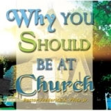 Image of Why You Should Be At Church DVD Set
