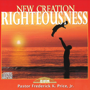 Image of New Creation Righteousness CD Set