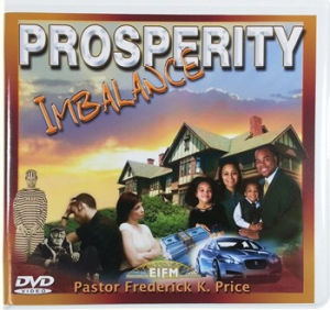 Image of Prosperity Imbalance 6 DVDS
