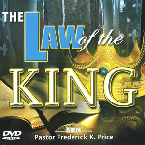 Image of The Law of The King - 5 DVD Series