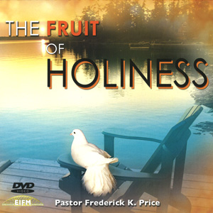 Image of The Fruit of Holiness 8-DVD's