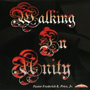 Image of Walking In Unity 4CD Set