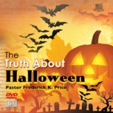 Image of The Truth About Halloween MP3 - Free Offer