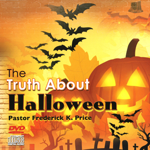 Image of The Truth About Halloween CD/DVD Package