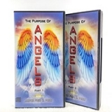 Image of The Purpose of Angels CD Series