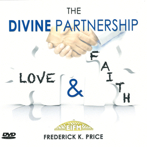 Image of The Divine Partnership: Love & Faith DVD