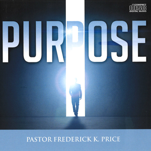 Image of Purpose CD Series