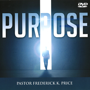 Image of Purpose DVD Series