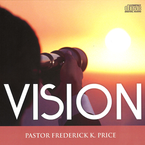 Image of Vision CD Series