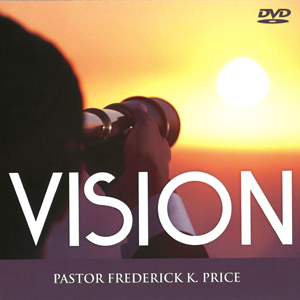 Image of Vision DVD Series