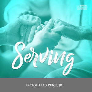 Image of Serving (CD)