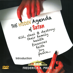 Image of The Hidden Agenda of Satan Intro 5CD Series