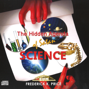 Image of The Hidden Agenda of Satan Science 5CD Series