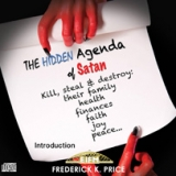 Image of The Hidden Agenda of Satan Intro 5DVD Series