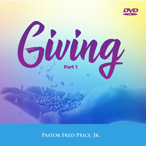 Image of Giving Pt. 1 (DVD)