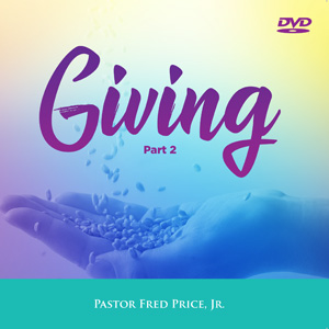 Image of Giving Pt. 2 (DVD)