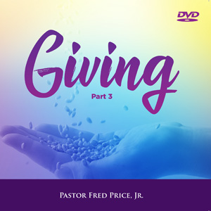Image of Giving Pt. 3 (DVD)