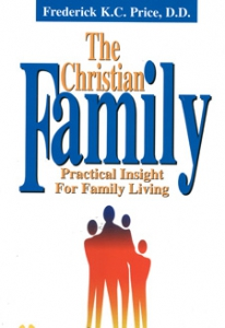 Image of The Christian Family Book