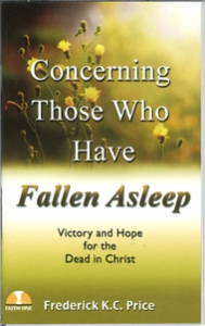 Image of Concerning Those/fallen Asleep Minibook