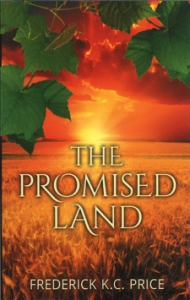 Image of The Promised Land Bk