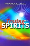 Image of Testing The Spirits Bk