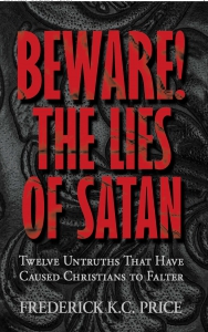 Image of Beware! The Lies Of Satan Softcover
