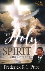 Image of The Holy Spirit The Helper We All Need (40Yr)