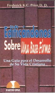 Image of Building A Firm Foundation Book - OFERTA GRATUITA EN ESPAÑOL