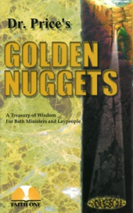 Image of Golden Nuggets Book
