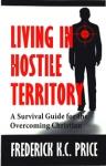 Image of Living In Hostile Territory Book