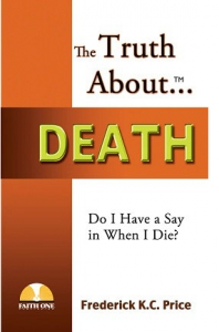 Image of The Truth About...Death Mini-book