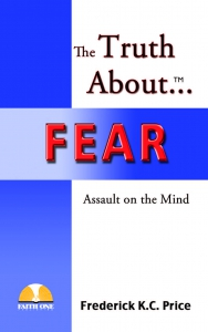 Image of The Truth About...Fear Minibook