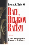 Image of Race, Religion & Racism, Volume 1 Book (paperback)