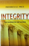 Image of Integrity: The Guarantee For Success book