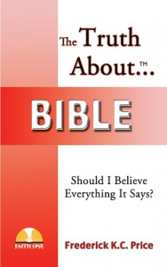 Image of The Truth About...the Bible Minibook