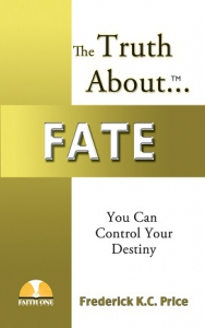 Image of The Truth About...Fate Mini-book